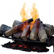 Электрические камины – альтернативный вариант живого пламени в доме