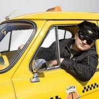 Омский таксист не знал, что должен платить налоги