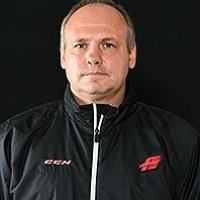 В тренерский штаб «Авангарда» вошёлПавел Костичкин