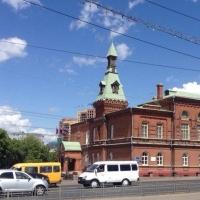 На конкурс по выбору мэра Омска заявился коммунист Ткачёв
