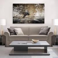 Как правильно подобрать диван в гостиную