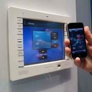 Внедрение технологии умного дома