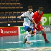 Омские флорболисты продолжают выступать на чемпионате мира