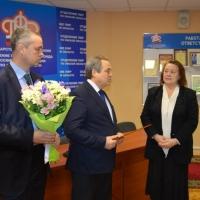 «Ростелеком» наградил омичку – победительницу  Всероссийского конкурса  «Спасибо интернету 2015»