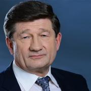Двораковский замкнул в пятерку медиа-мэров Сибири