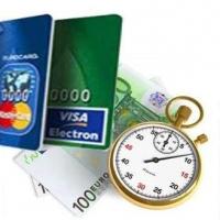 Как взять кредит онлайн на карту