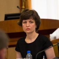 Омский министр Фадина получила грамоту за защиту предпринимателей