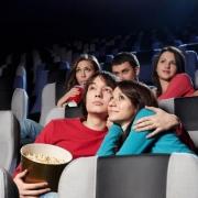Кинотеатр – мир без границ