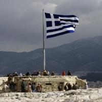 Соглашение с Грецией лидеров стран ЕС в финансовой помощи.