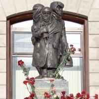 Омичи отметят 72-ю годовщину полного освобождения Ленинграда