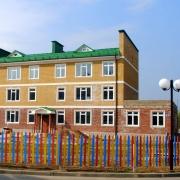 В Омске недострой продадут под садик