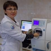 Омским микробиологам купили новое оборудование за 4 миллиона