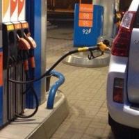 Омскстат подытожил изменение цен на бензин за июнь 2016 года