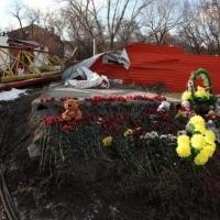 В Омске в суд передано дело по факту обрушения башенного крана, повлекшего смерть четырех человек
