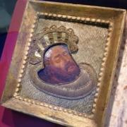 Искусствоведы разглядели в пророке Спасителя
