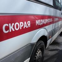 В Омской области водитель без прав сбил двух женщин