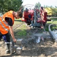 За лето «ОмскВодоканал» обновит более 14 километров сетей водопровода и канализации