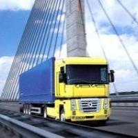 Перевозка и доставка грузов по территории России