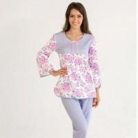 Новое поступление женских халатов в интернет-магазине Амадэль