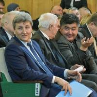 Через месяц в Калачинске состоятся выборы главы