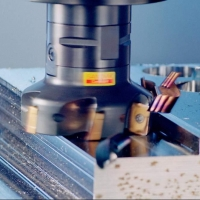 Услуги фрезерной обработки металла