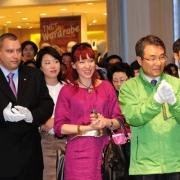 Корейцы устроят ярмарку своих товаров и изделий