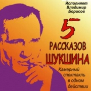 """""""Пять рассказов Шукшина"""" покажут в Омске"""