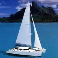 На что обратить внимание при покупке бу яхты