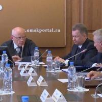 Эксперты из Иркутской области дали советы Омску по борьбе с АЧС
