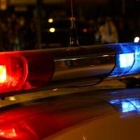 Пьяный водитель без прав пытался скрыться от омских росгвардейцев