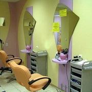 Как выбрать мебель для парикмахерских