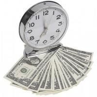 Краткосрочный займ: кредит в банке или кредит карта?