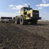 Аграрии Омской области борются с паводком и готовятся к посевной кампании
