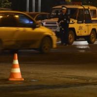 На Левобережье Омска двое мужчин пострадали в ДТП с четырьмя иномарками