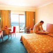 Мини-отель «Мария» в Москве