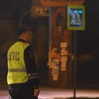 За минувшие сутки в Омске в ДТП пострадали два ребенка