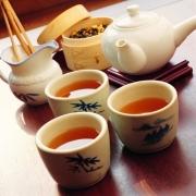 Чай из родины чая?