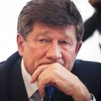 """Вячеслав Двораковский заявил, что ему больно смотреть на """"Мостовик"""""""