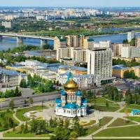 Омск занял 70-ю строчку в рейтинге интернет-проекта «Город России», обогнав Москву