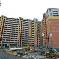 На достройку проблемных домов Омской области нужны 4 млрд рублей