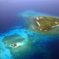 Под воду ушли 8 островов в Тихом океане