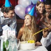 Как организовать незабываемый праздник