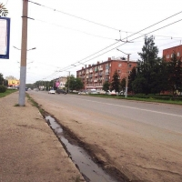 На всех отремонтированных дорогах Омска обнаружили дефекты