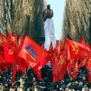 Омскую область вернули в 90-е