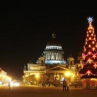 Экскурсионные туры на Новый год