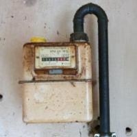 Житель Птицефабрики наворовал газа на 40 тысяч рублей