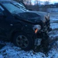 Из-за пьяного водителя на пересечении улиц Гуртьева и Кирова погибли двое