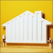 Современный очаг – радиаторы отопления