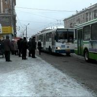 В мэрии Омска рассказали, когда вырастет стоимость проезда в транспорте