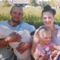 Омичка стала белорусским фермером и растит 35 коз